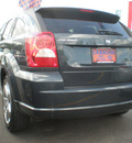 dodge caliber 2007 blue hatchback r t gasoline 4 cylinders all whee drive automatic 13502