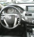 honda accord 2008 green sedan ex l gasoline 4 cylinders front wheel drive automatic 13502