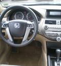 honda accord 2008 black sedan lx gasoline 4 cylinders front wheel drive automatic 13502