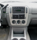 ford explorer 2004 silver suv xlt 4wd gasoline 8 cylinders 4 wheel drive automatic with overdrive 56001
