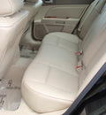 cadillac sts 2008 black sedan v8 gasoline 8 cylinders rear wheel drive automatic 34474