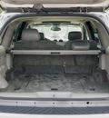 gmc envoy 2002 gray suv slt 4wd gasoline 6 cylinders 4 wheel drive automatic 56001
