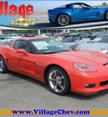 chevrolet corvette 2012 red coupe z16 grand sport gasoline 8 cylinders rear wheel drive 6 speed manual 55391