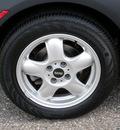 mini cooper 2007 red hatchback 2dr gasoline 4 cylinders front wheel drive 6 speed manual 56301