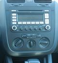 volkswagen jetta 2008 gray sedan sel gasoline 5 cylinders front wheel drive automatic 55391