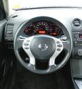 nissan altima 2008 gray sedan 3 5 se gasoline 6 cylinders front wheel drive automatic 56001