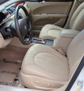 buick lucerne 2008 white diamond sedan cxl gasoline 6 cylinders front wheel drive automatic 34474