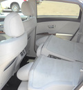 toyota venza 2010 silver suv fwd 4cyl gasoline 4 cylinders front wheel drive automatic 79925