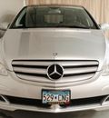 mercedes benz r class 2006 silver wagon r350 gasoline 6 cylinders all whee drive shiftable automatic 55391