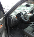 chevrolet silverado 1500 2011 black ltz flex fuel 8 cylinders 4 wheel drive automatic with overdrive 55391