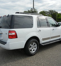 ford expedition 2009 white suv xlt 4x4 5dr flex fuel 8 cylinders 4 wheel drive automatic 56301