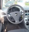 chevrolet malibu 2010 white sedan lt flex fuel 4 cylinders front wheel drive automatic 28557