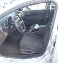 chevrolet malibu 2010 silver sedan lt flex fuel 4 cylinders front wheel drive automatic 28557