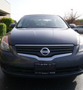 nissan altima 2008 flint grasy sedan gasoline 6 cylinders front wheel drive automatic 60098
