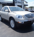 buick enclave 2011 gold cxl 1 gasoline 6 cylinders front wheel drive automatic 28557