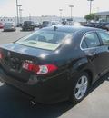 acura tl 2008 black sedan w xm gasoline 6 cylinders front wheel drive automatic 55420