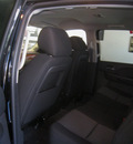 chevrolet avalanche 2011 black pickup truck ls crew 4wd flex fuel 8 cylinders 4 wheel drive automatic 55391