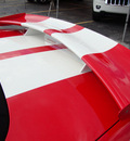 dodge viper 2010 red srt10 gasoline 10 cylinders rear wheel drive 6 speed manual 60443