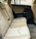 toyota rav4 2010 beige suv gasoline 4 cylinders all whee drive automatic 20746