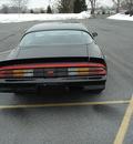 chevrolet camaro 1980 black coupe z28 gasoline v8 2 wheel drive automatic 17972