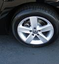volkswagen jetta 2012 black sedan tdi w premium diesel 4 cylinders front wheel drive automatic 98226