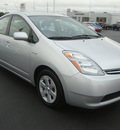 toyota prius 2008 silver hatchback prius hybrid 4 cylinders front wheel drive automatic 45342