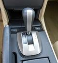 honda accord 2009 white sedan ex l v6 gasoline 6 cylinders front wheel drive automatic 43228