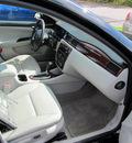 chevrolet impala 2008 black sedan ltz flex fuel 6 cylinders front wheel drive automatic 13350