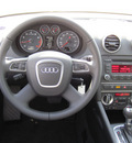 audi a3 2012 silver wagon 2 0t premium pzev gasoline 4 cylinders front wheel drive 6 speed automatic 46410