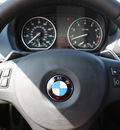 bmw 1 series 2012 black coupe 135i gasoline 6 cylinders rear wheel drive automatic 27616
