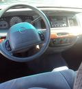 mercury grand marquis 2000 silver sedan gs gasoline v8 rear wheel drive automatic 32901