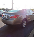 buick lacrosse 2011 brown sedan cx gasoline 4 cylinders front wheel drive automatic 45036