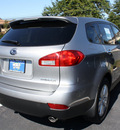 subaru tribeca 2011 gray 3 6r limited gasoline 6 cylinders all whee drive automatic 07701