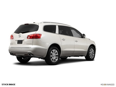 buick enclave 2012 white suv premium gasoline 6 cylinders all whee drive 6 speed automatic 45036