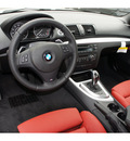 bmw 1 series 2012 white 135i gasoline 6 cylinders rear wheel drive automatic 99352