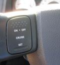 dodge dakota 2008 black bighorn gasoline 6 cylinders 4 wheel drive automatic 62863