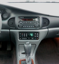 buick regal 2004 sport red sedan gs gasoline 6 cylinders front wheel drive automatic 55124