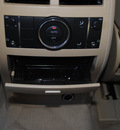 mercedes benz gl class 2007 silver suv gl450 gasoline 8 cylinders all whee drive automatic 76087