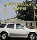 infiniti qx4 2000 white suv gasoline v6 4 wheel drive automatic with overdrive 77379