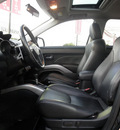 mitsubishi outlander 2008 black suv xls gasoline 6 cylinders front wheel drive automatic 78238