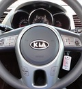 kia soul 2011 red wagon soul gasoline 4 cylinders front wheel drive automatic 90004