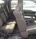 ford f 150 2005 dk  gray xlt gasoline 8 cylinders 4 wheel drive automatic 62034