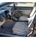 honda civic 2009 black sedan hybrid hybrid 4 cylinders front wheel drive automatic 77065