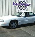 chevrolet lumina 1998 white sedan ltz gasoline v6 front wheel drive automatic 80905