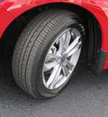 honda cr z hybrid 2011 dk  red hatchback ex hybrid 4 cylinders front wheel drive automatic 46410