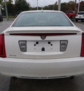 cadillac sts 2011 white sedan v6 premium gasoline 6 cylinders rear wheel drive automatic 60007