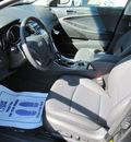hyundai sonata 2012 black sedan se gasoline 4 cylinders front wheel drive automatic 28805