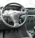 toyota corolla 2008 dk  red sedan s gasoline 4 cylinders front wheel drive manual 43228