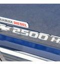 chevrolet silverado 2500hd 2001 dk  blue ls diesel 8 cylinders rear wheel drive automatic 77388