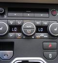range rover evoque 2012 black suv pure gasoline 4 cylinders all whee drive shiftable automatic 27511